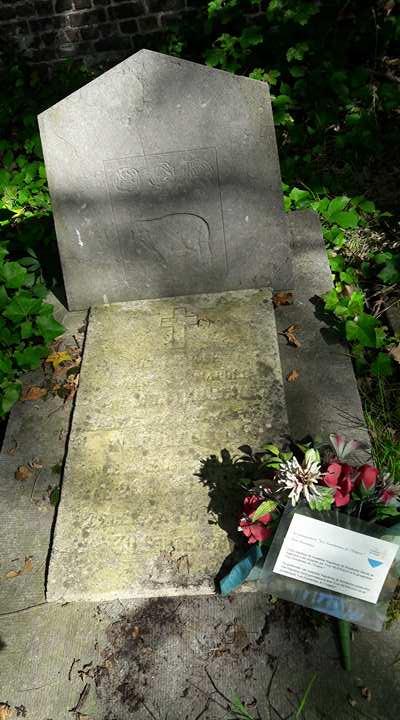 Tombe de Joséphine Napoléone de Montholon 00_jos10