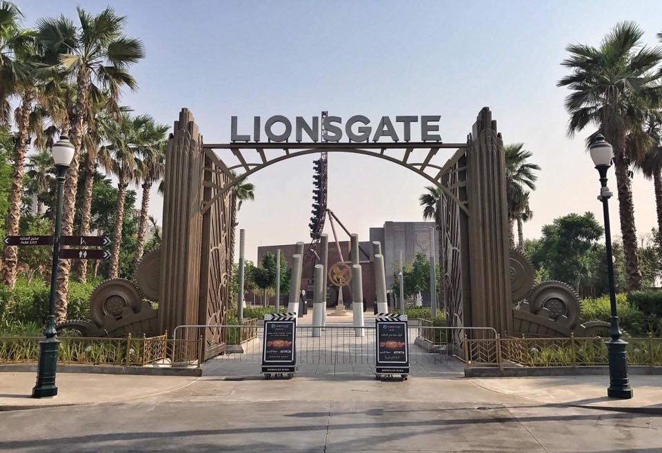 [ÉAU] Dubai Parks & Resorts : motiongate, Bollywood Parks, Legoland (2016) et Six Flags (2019) - Page 9 21751410
