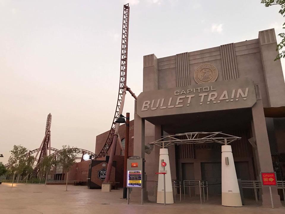 [ÉAU] Dubai Parks & Resorts : motiongate, Bollywood Parks, Legoland (2016) et Six Flags (2019) - Page 9 21766710