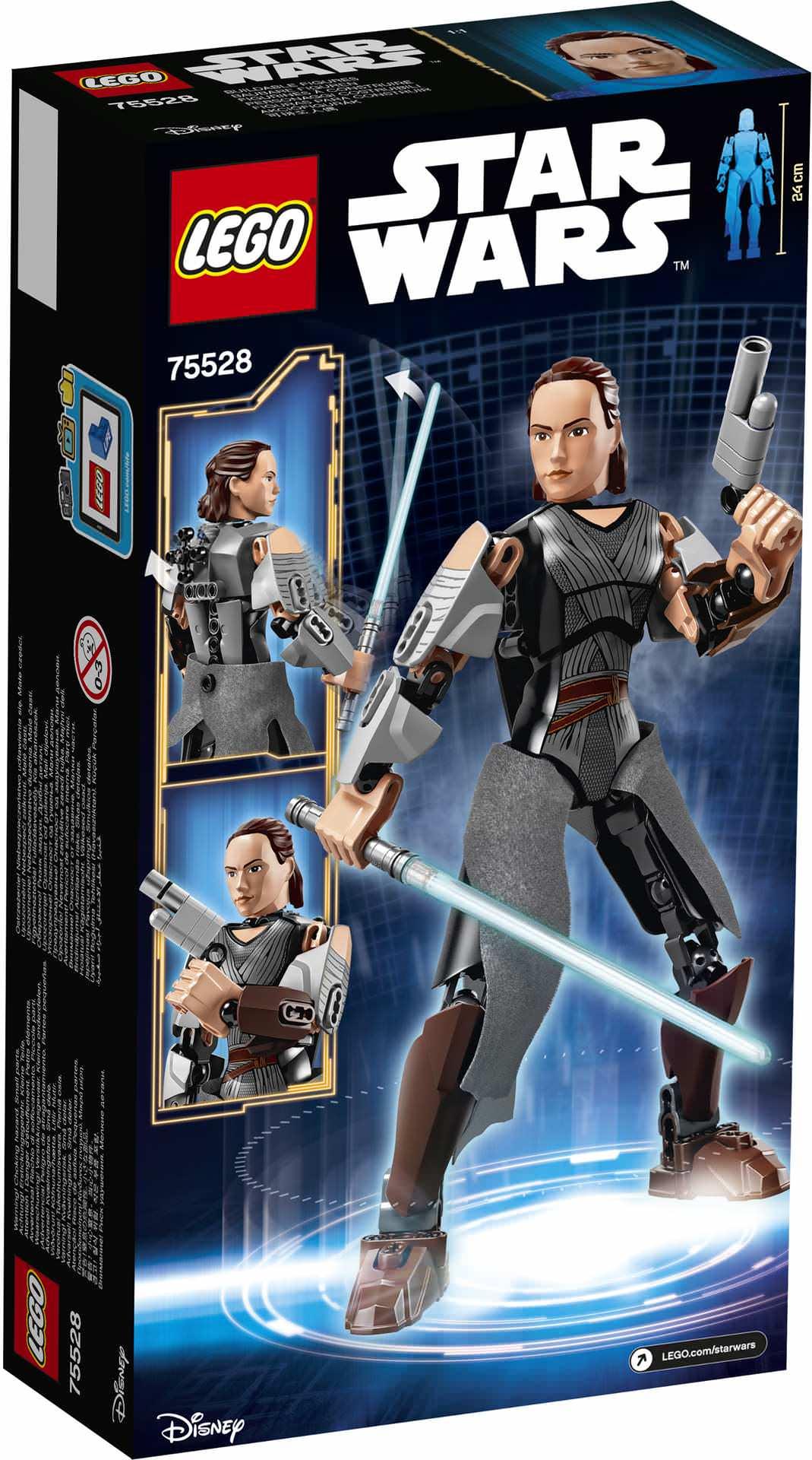 [Produits] Figurines Star Wars de l'automne 2017 : découvrez les images ! 214gi510