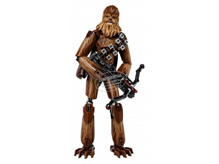 [Produits] Figurines Star Wars de l'automne 2017 : découvrez les images ! 6iioop10