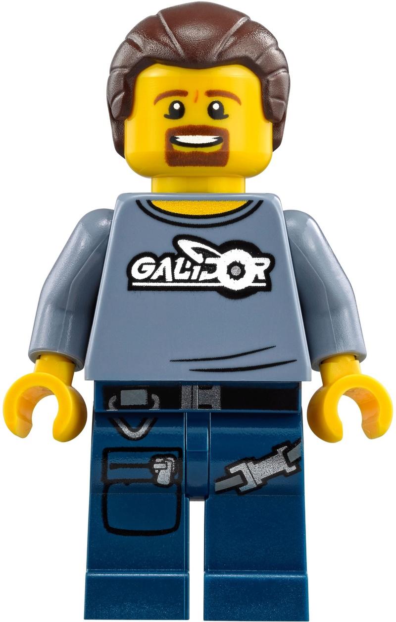 [LEGO] Ninjago 70620_14