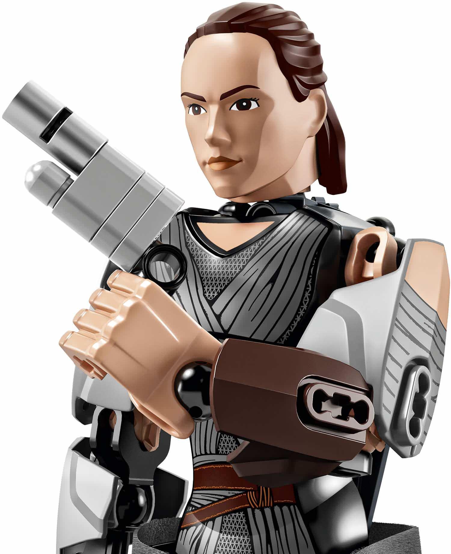 [Produits] Figurines Star Wars de l'automne 2017 : découvrez les images ! Afnno410