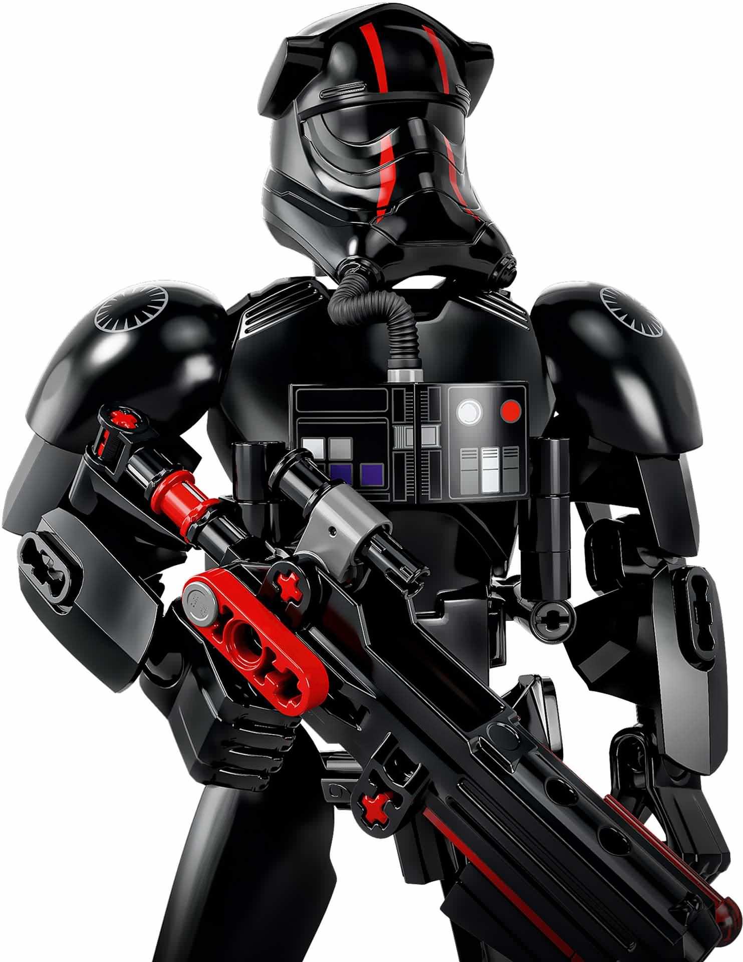 [Produits] Figurines Star Wars de l'automne 2017 : découvrez les images ! Diknd410