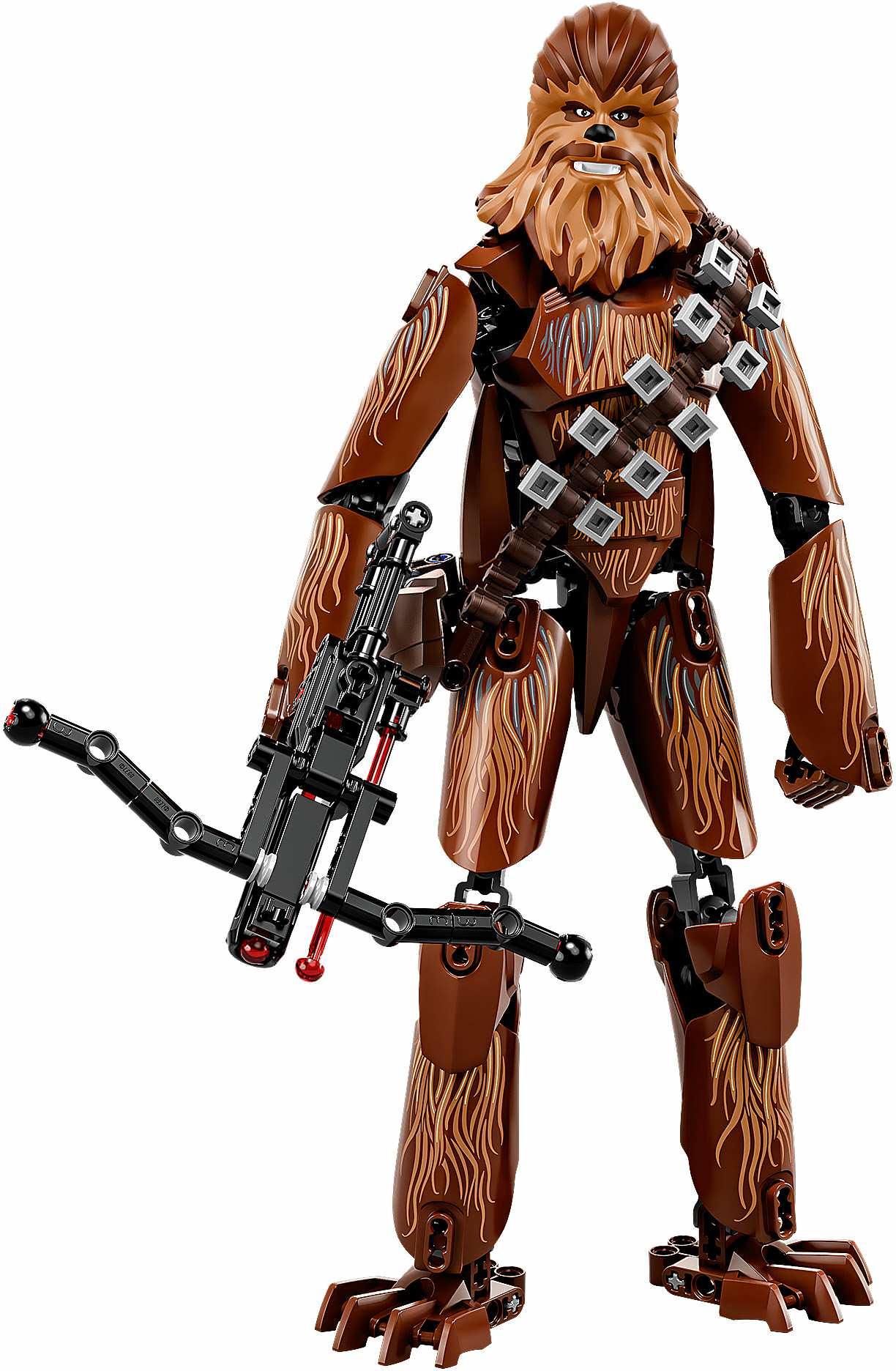 [Produits] Figurines Star Wars de l'automne 2017 : découvrez les images ! Kq92tv10