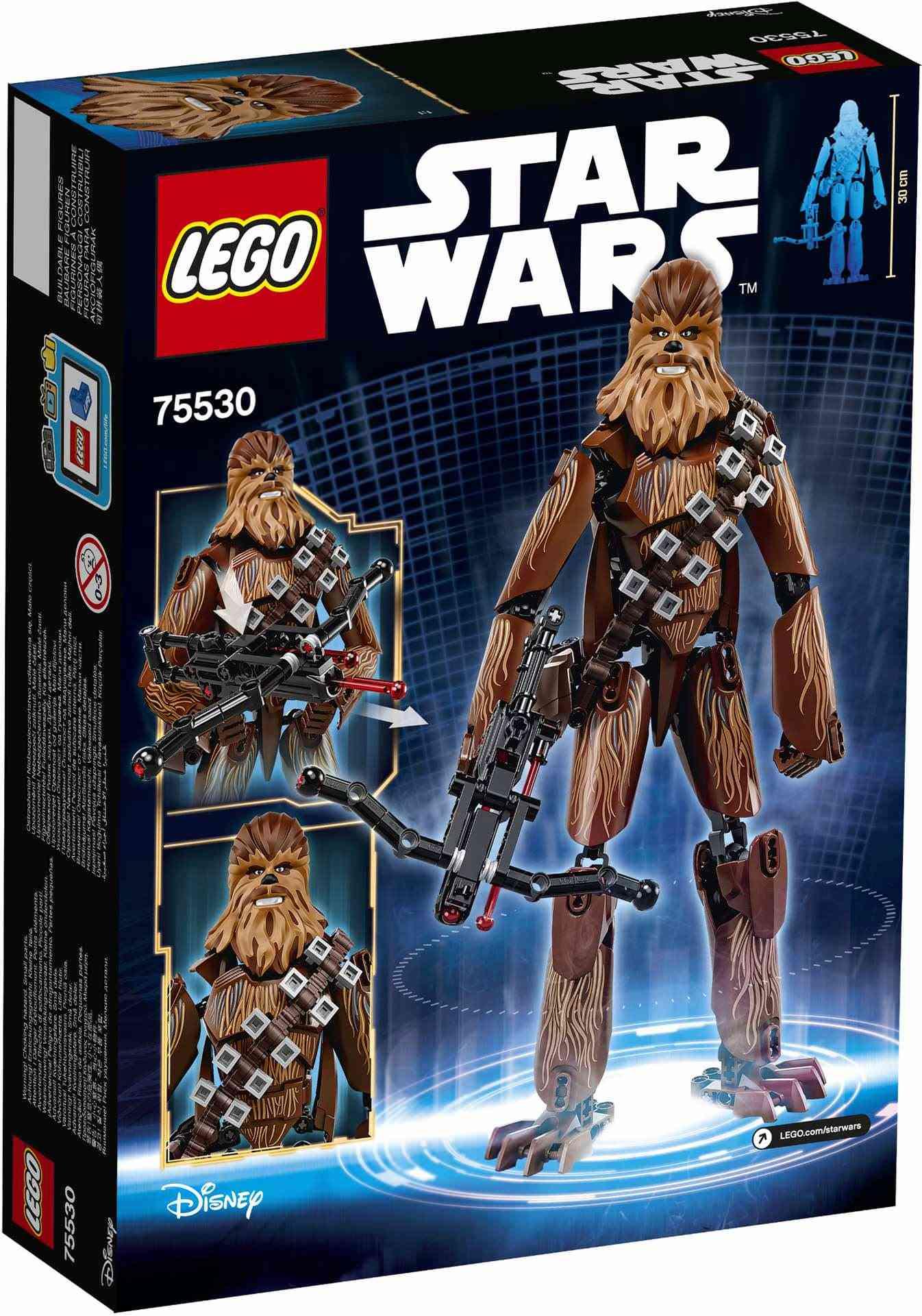 [Produits] Figurines Star Wars de l'automne 2017 : découvrez les images ! Mgbmtk10