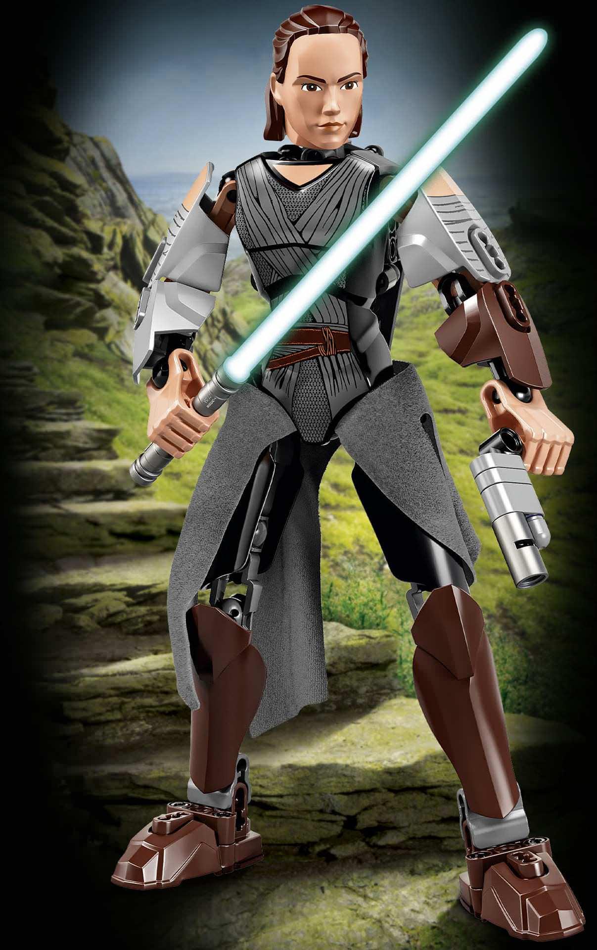 [Produits] Figurines Star Wars de l'automne 2017 : découvrez les images ! Mu6oub10