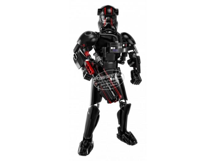 [Produits] Figurines Star Wars de l'automne 2017 : découvrez les images ! Nblaga10
