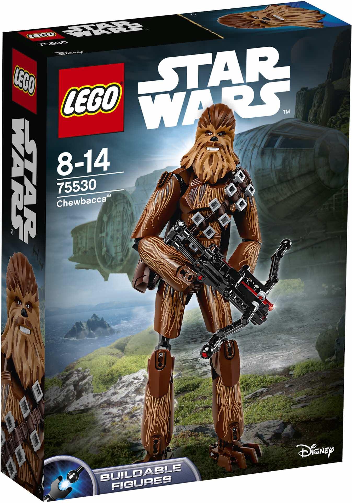 [Produits] Figurines Star Wars de l'automne 2017 : découvrez les images ! Nltbyp10