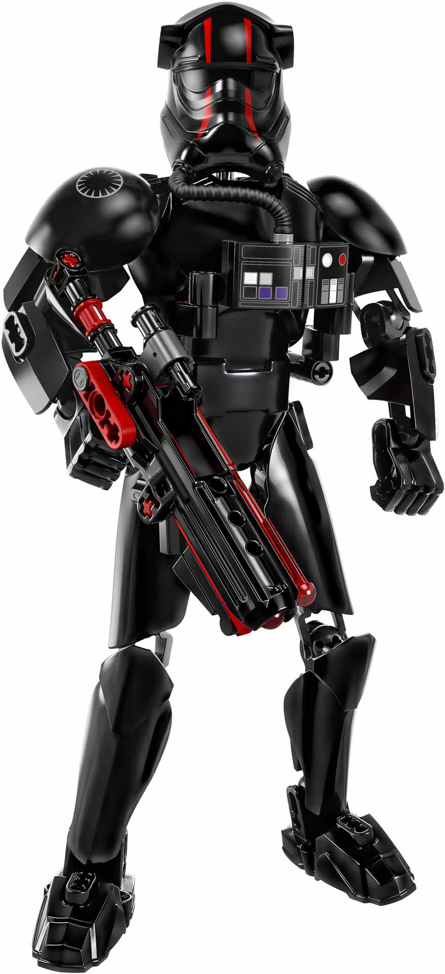 [Produits] Figurines Star Wars de l'automne 2017 : découvrez les images ! O1y34r10