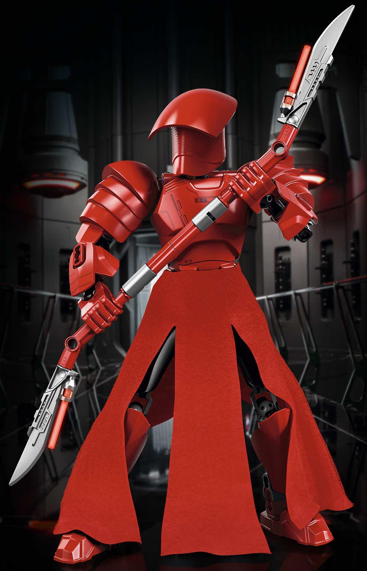 [Produits] Figurines Star Wars de l'automne 2017 : découvrez les images ! Rxc8gm10
