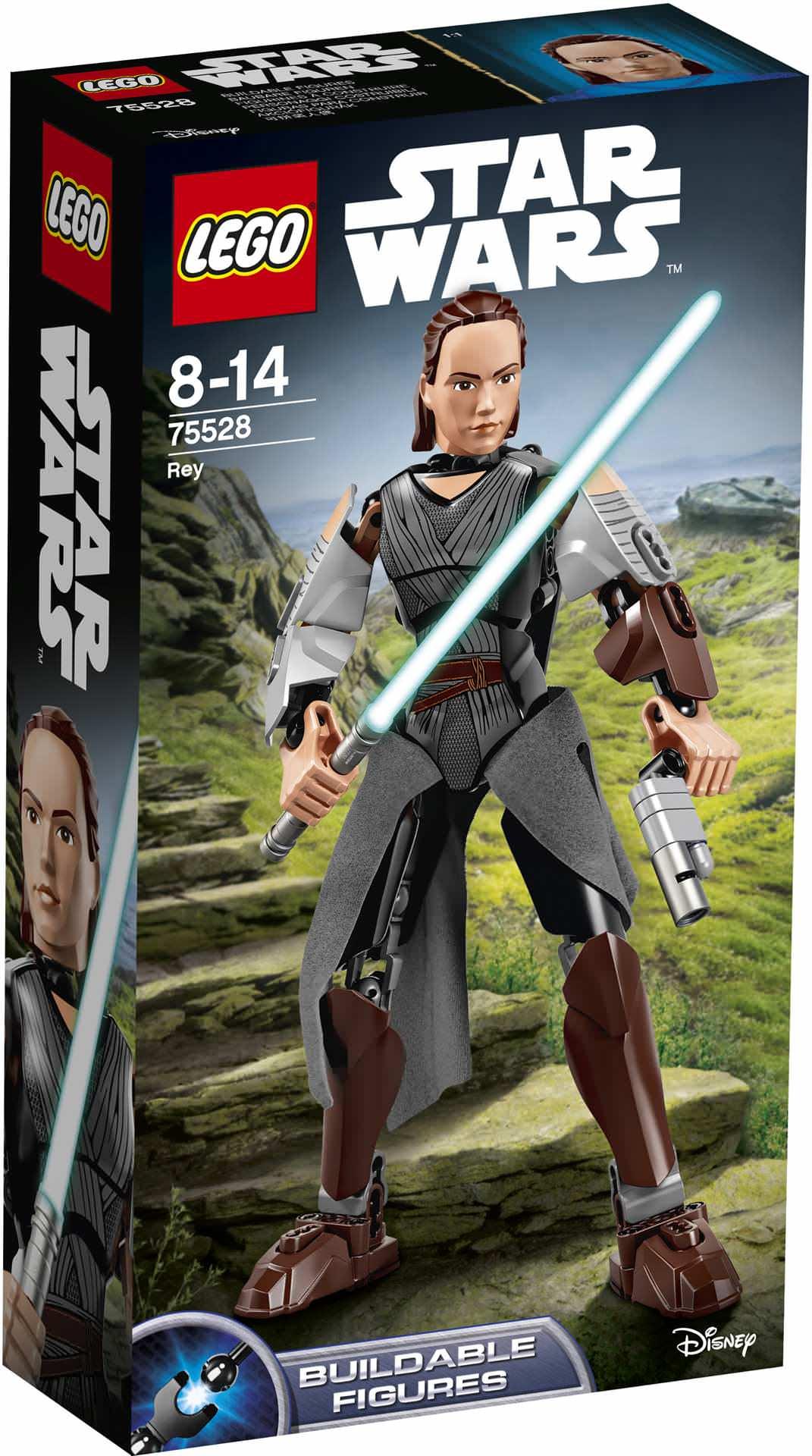 [Produits] Figurines Star Wars de l'automne 2017 : découvrez les images ! Szghr810