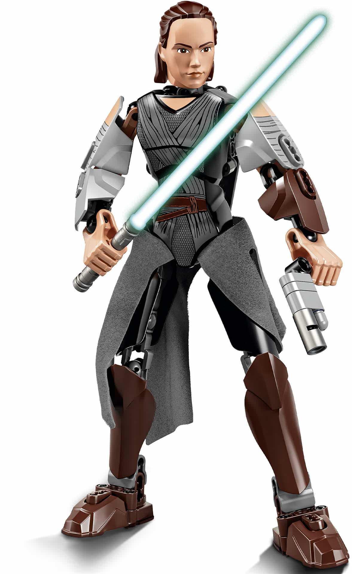 [Produits] Figurines Star Wars de l'automne 2017 : découvrez les images ! Yo1egr10