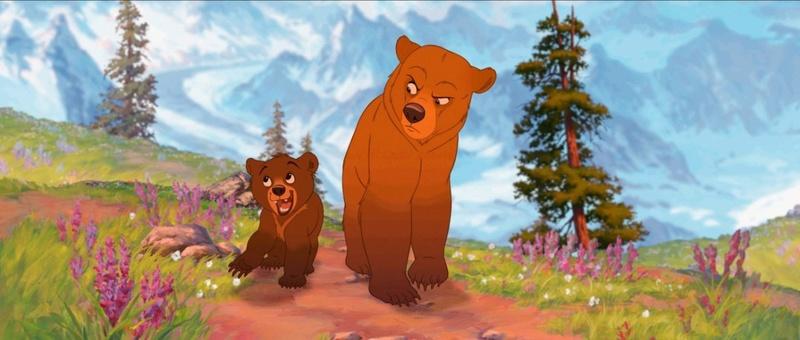 Connaissez vous bien les Films d' Animation Disney ? - Page 40 Frere-10