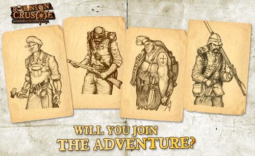 [Achat] Figurines histo pour jeu de plateau Robinson Crusoe Img_0810