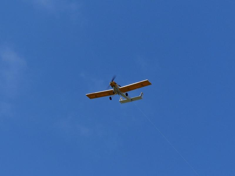 Féria des grands planeurs Eauze. P1160218