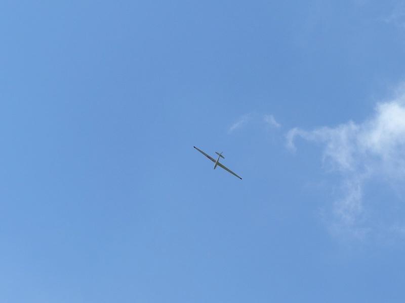 Féria des grands planeurs Eauze. P1160228