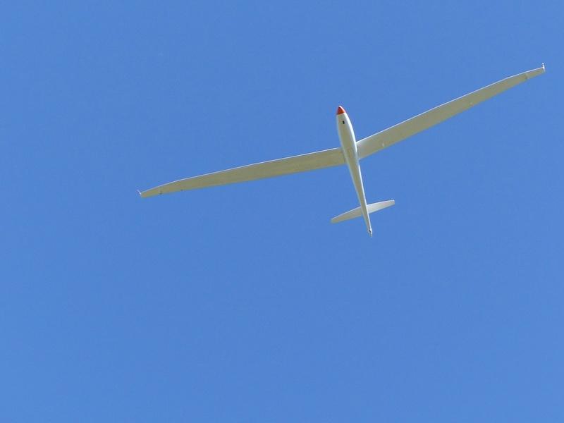Féria des grands planeurs Eauze. P1160322