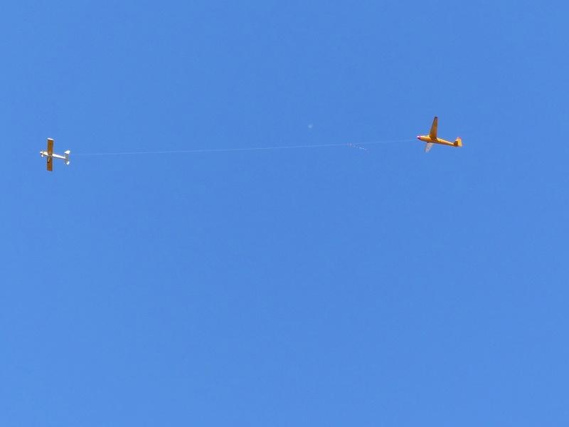 Féria des grands planeurs Eauze. P1160324