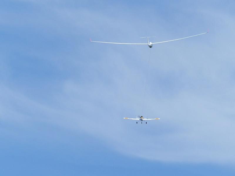 Féria des grands planeurs Eauze. P1160411