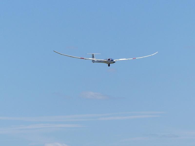Féria des grands planeurs Eauze. P1160418