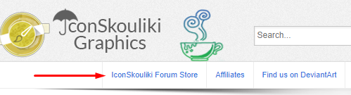 IconSkouliki Forum Store Scree212