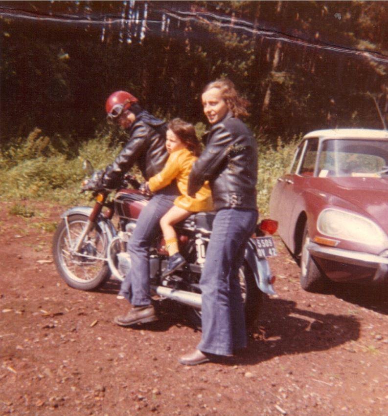 Mes autres !!! (Honda CB350, Harley 883) Cb_fif10