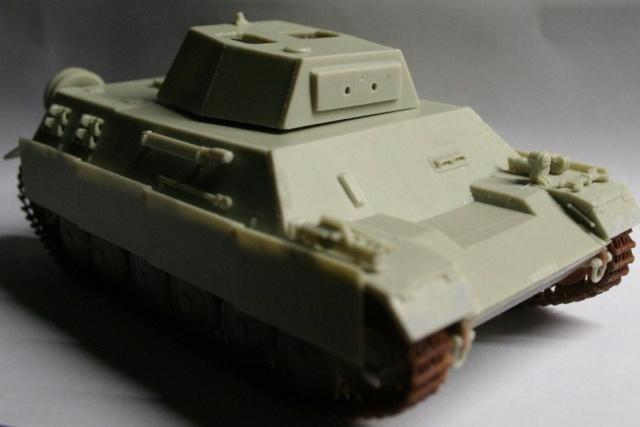 Panzer IV siimplifié  1/48e, Krupp Img_5215