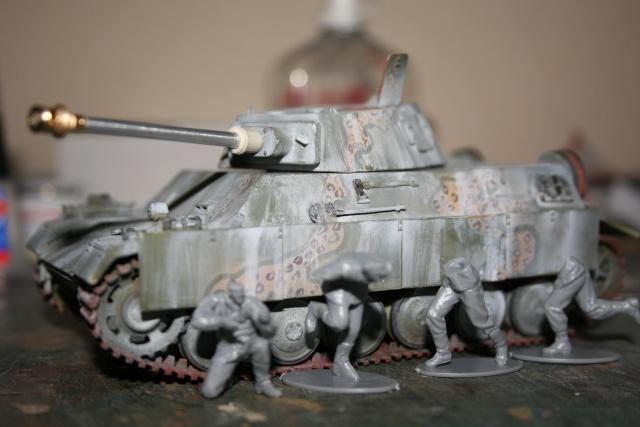 Panzer IV siimplifié  1/48e, Krupp Img_5226
