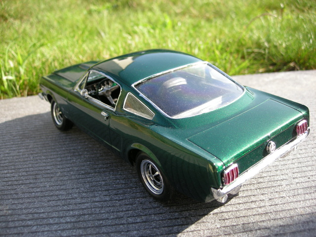 Mustang by greaserkid Dscn6411