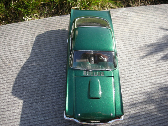 Mustang by greaserkid Dscn6414