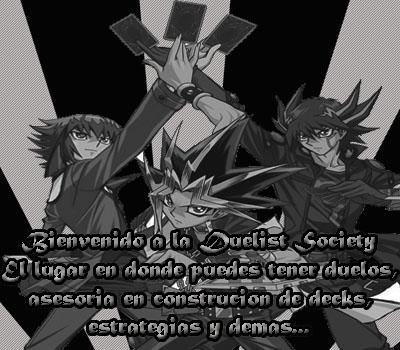 Duelist Society - Portal Bienve10