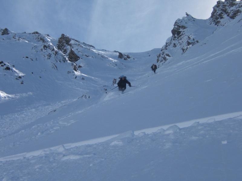 Un week end en Maurienne Dscf5410
