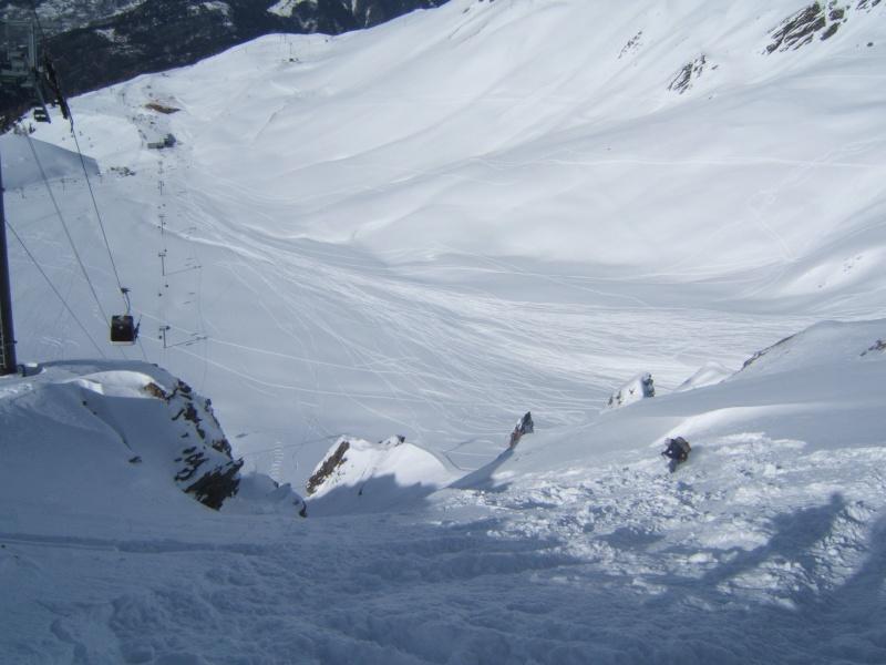 Un week end en Maurienne Dscf5412