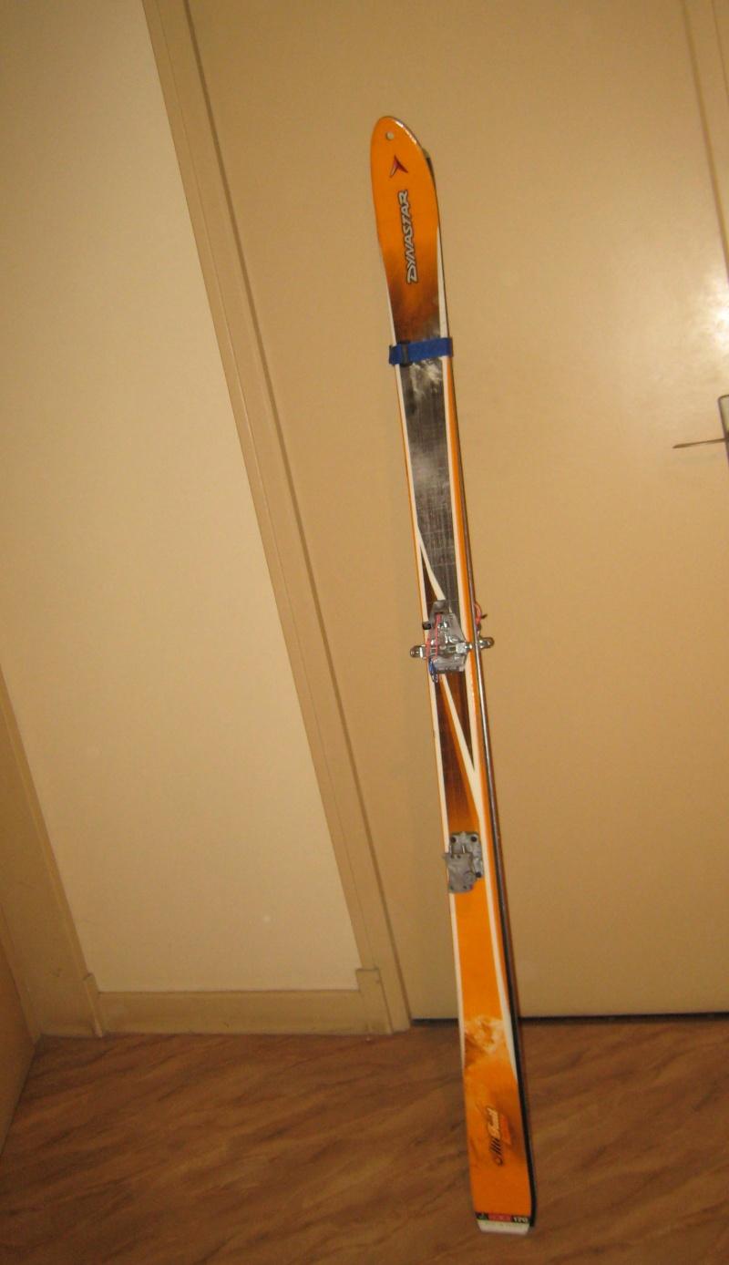 Votre matériel ski / snow - Page 2 Img_3911