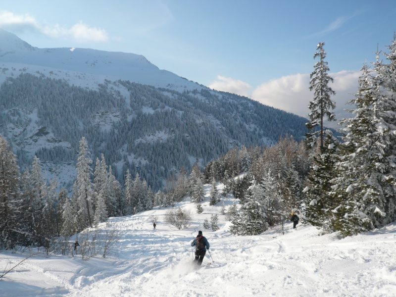 Un week end en Maurienne P1030811
