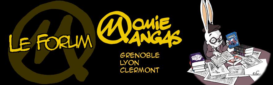 Momie Mangas