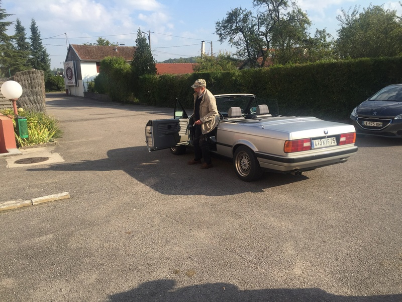SORTIE BMW Nord Est : 23/24 septembre 2017 -  Sortie de Julien Img_4719