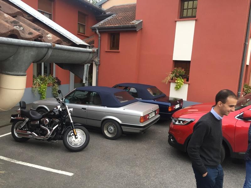 SORTIE BMW Nord Est : 23/24 septembre 2017 -  Sortie de Julien Img_4819
