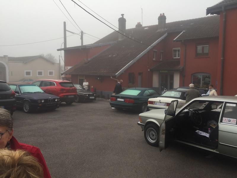 SORTIE BMW Nord Est : 23/24 septembre 2017 -  Sortie de Julien Img_4825