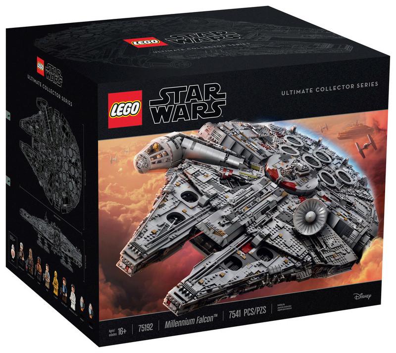 LEGO : star wars  36092810
