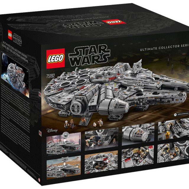 LEGO : star wars  36119310