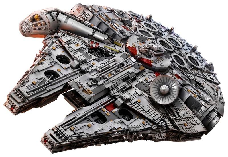 LEGO : star wars  36119311