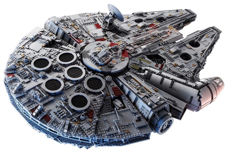 LEGO : star wars  36756510