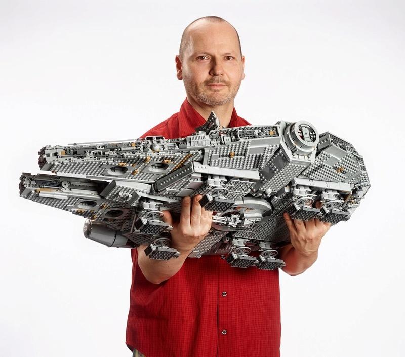 LEGO : star wars  36756610