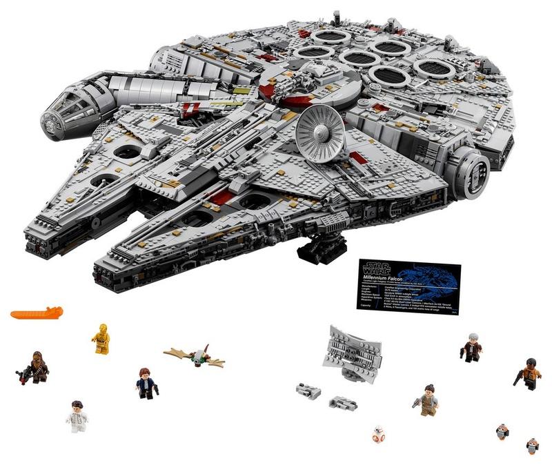 LEGO : star wars  36927310