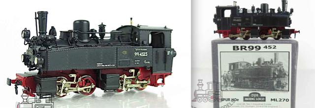 Les locomotives Mallet à voie étroite (H0e et H0m) 99_45210