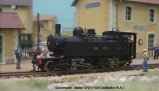 Les locomotives Mallet à voie étroite (H0e et H0m) Cfd32410