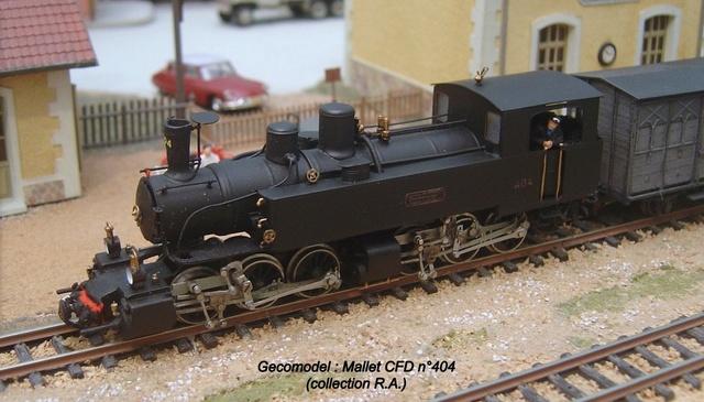 Les locomotives Mallet à voie étroite (H0e et H0m) Cfd40410
