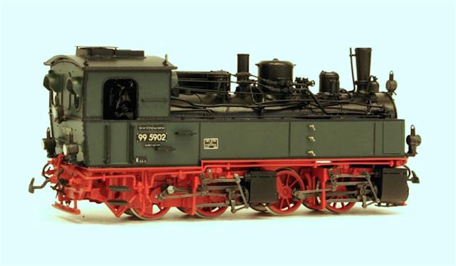 Les locomotives Mallet à voie étroite (H0e et H0m) Hsb59010